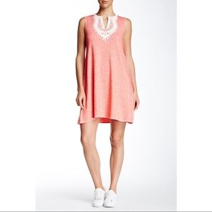 NWT Max Studio Sleeveless Jersey Shift Dress 💃